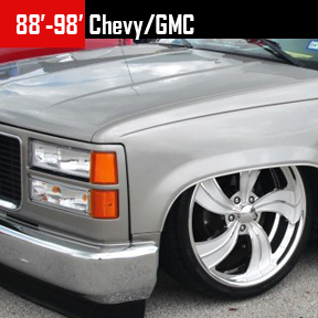 88'-98' Chevy/GMC