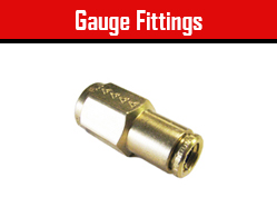 Gauge Fittings