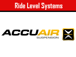 Ride Level Systems