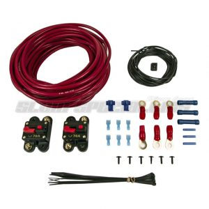 Viair dual compressor wiring kit   Slam Specialties on