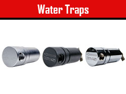 Water Traps
