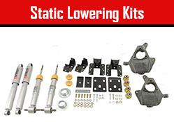 Static Lowering Kits